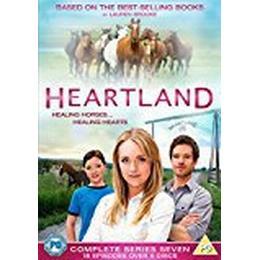 Heartland - The Complete Seventh Season [DVD]
